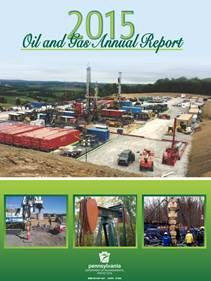Despite Drilling Downturn, PA Natural Gas Production Grows